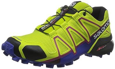 Salomon Chaussures L39185900 Salomon De Femme Trail nRZ4gqw