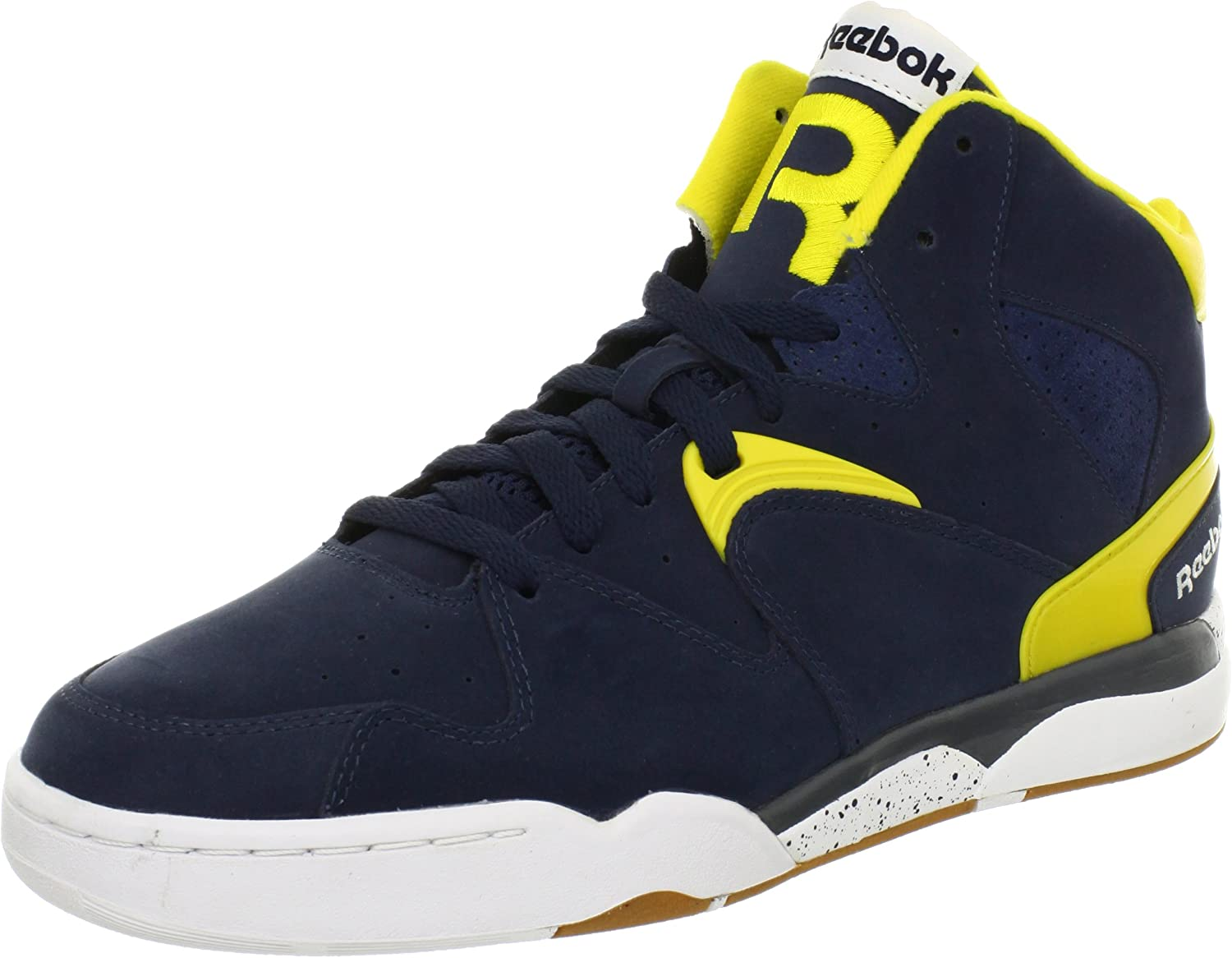 Efectivamente licencia casual  Amazon.com | Reebok Men's Classic Jam Fashion Sneaker | Fashion Sneakers