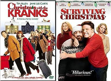 Surviving Christmas.Amazon Com Surviving Christmas Christmas With The Kranks