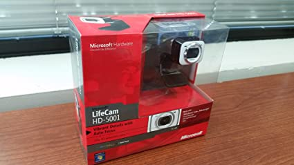 MICROSOFT LIFECAM HD-5001 WINDOWS 8 X64 TREIBER