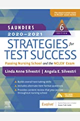 Saunders 2020-2021 Strategies for Test Success - E-Book: Passing Nursing School and the NCLEX Exam Kindle Edition