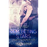 Collecting Stars: An F/F Omegaverse Sci-Fi Romance (The Alpha God Book 4)