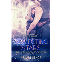 Collecting Stars: An F/F Omegaverse Sci-Fi Romance (The Alpha God Book 4) book cover