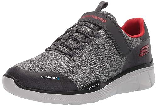 852f86a5a23 Skechers Equalizer 3.0-Aquablast, Zapatillas para Niños: Amazon.es: Zapatos  y complementos