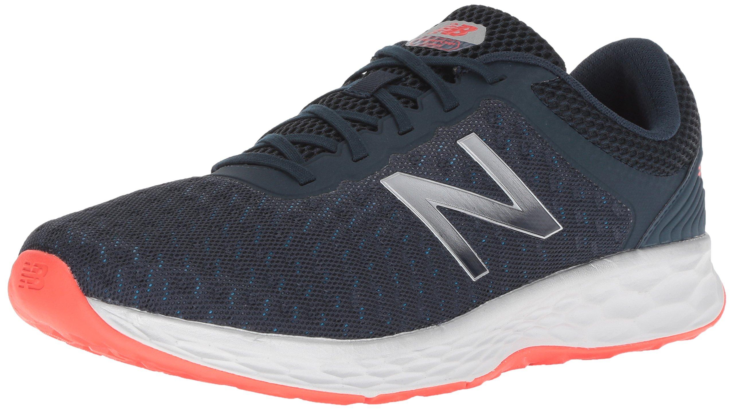 New Balance Men's Kaymin V1 Fresh Foam Running Shoe Galaxy 7 D US by New Balance (Image #1)