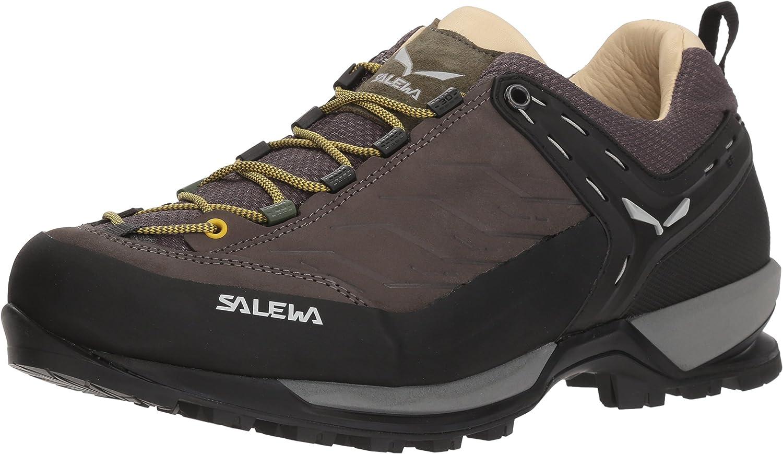 Salewa Men s Mountain Trainer Leather