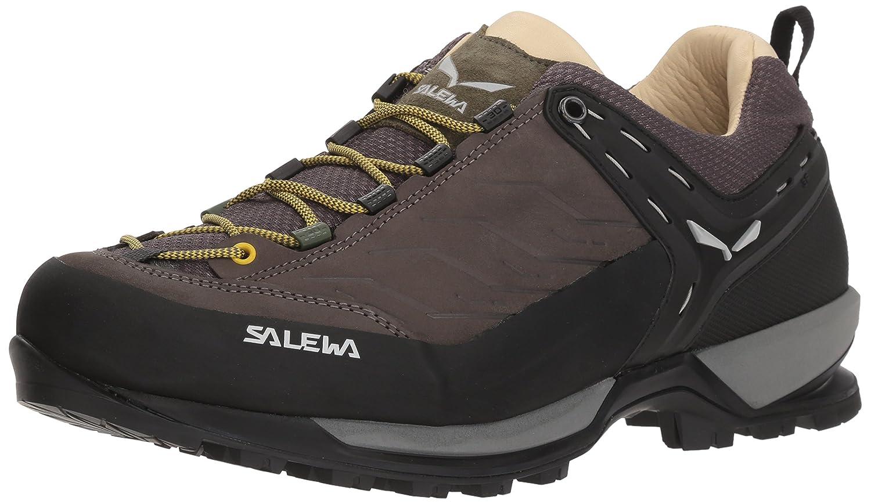TALLA 42 EU. SALEWA Ms Mtn Trainer L, Zapatos de Low Rise Senderismo para Hombre