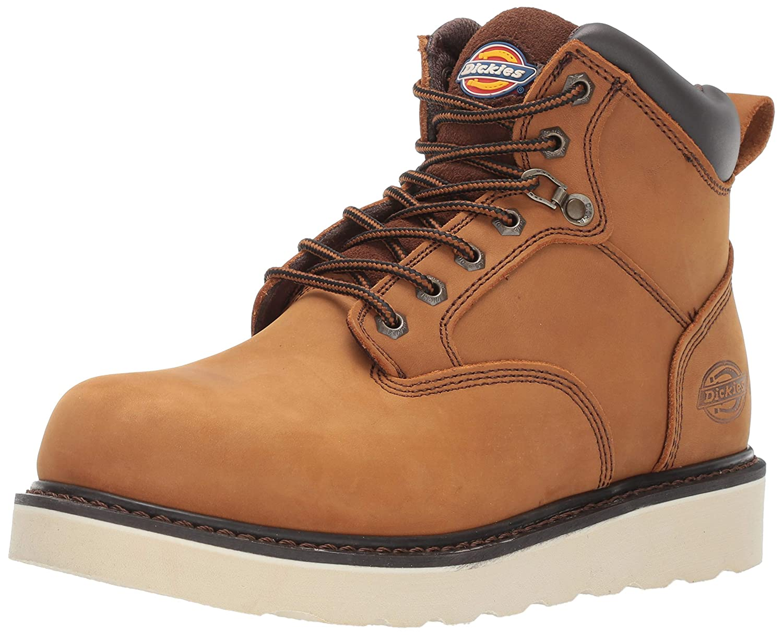 496bda45a8e Dickies Men's Bearcat Soft Toe Construction Boot