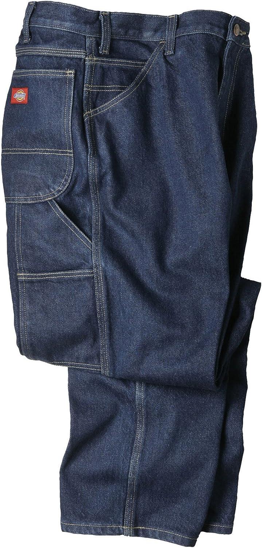 Dickies Industrial Carpenter Jean LU200: Clothing