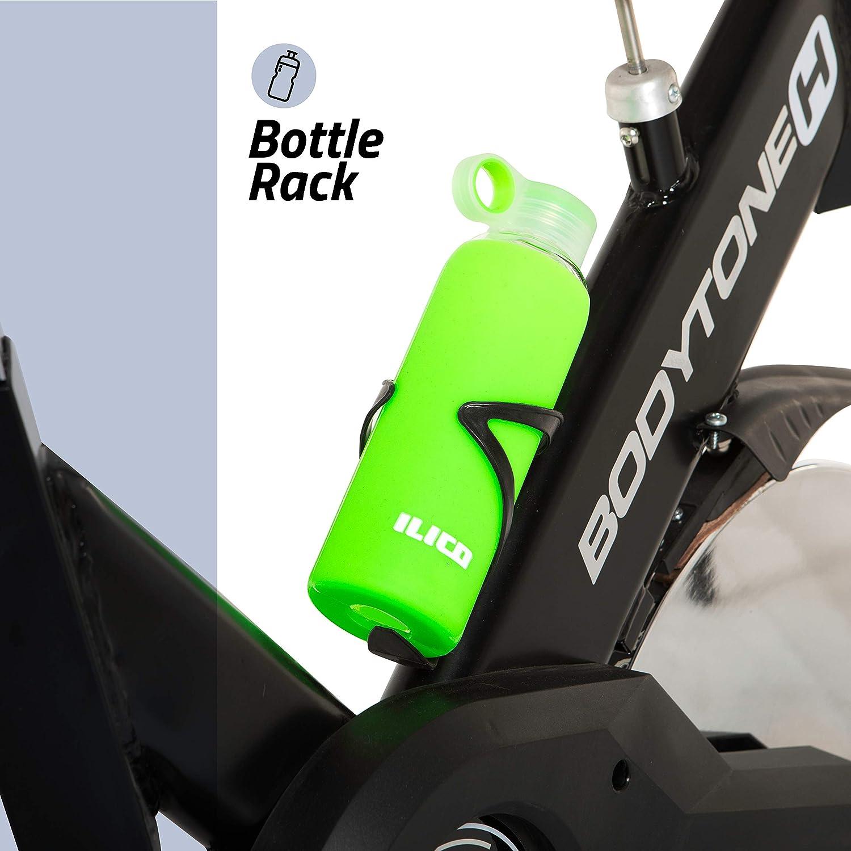 BT BODYTONE - DS-45 - Bicicleta de Spinning o Ciclo Indoor para ...