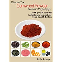 Discover the Camwood Powder: Nature's Perfect Gift