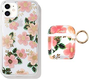 Sonix Southern Floral Case for iPhone 11 + Southern Floral Case for Airpod