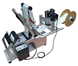 MT-50B Bottle Labeler Machine 20-50 Pcs/min Label
