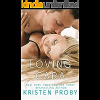 Loving Cara (Love Under the Big Sky Book 1)