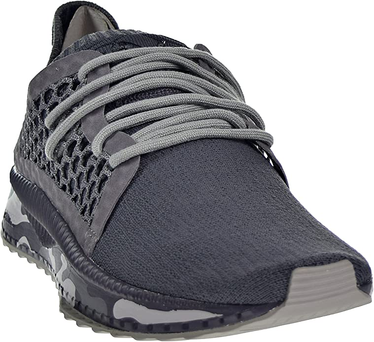 puma tsugi netfit evoknit camo athletic sneaker