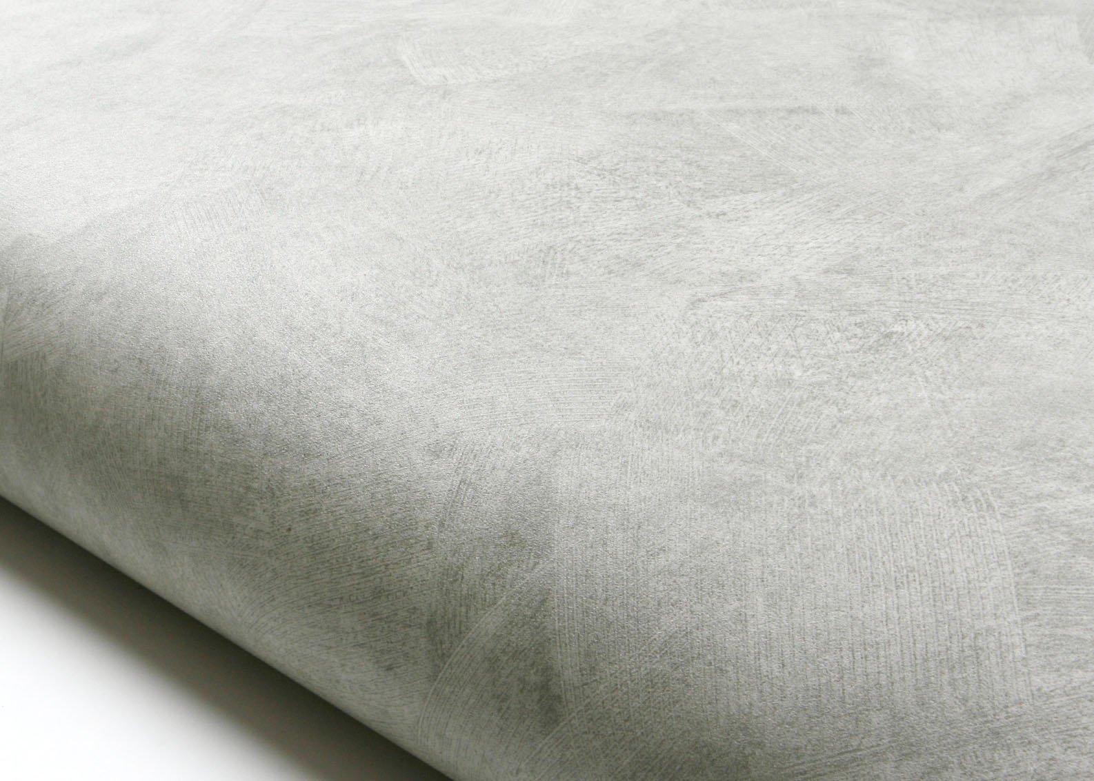 ROSEROSA Peel & Stick Backsplash Slate Stone Concrete Rust Brick Textured Vinyl Contact Paper Self-Adhesive Wallpaper Shelf Liner Table and Door Reform (FDM1702 : 2.00 Feet X 6.56 Feet)
