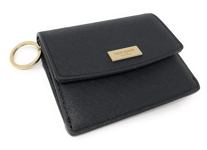 save off 68dd7 13c07 Amazon.com: Kate Spade New York Laurel Way Petty Wallet Id Key Ring ...