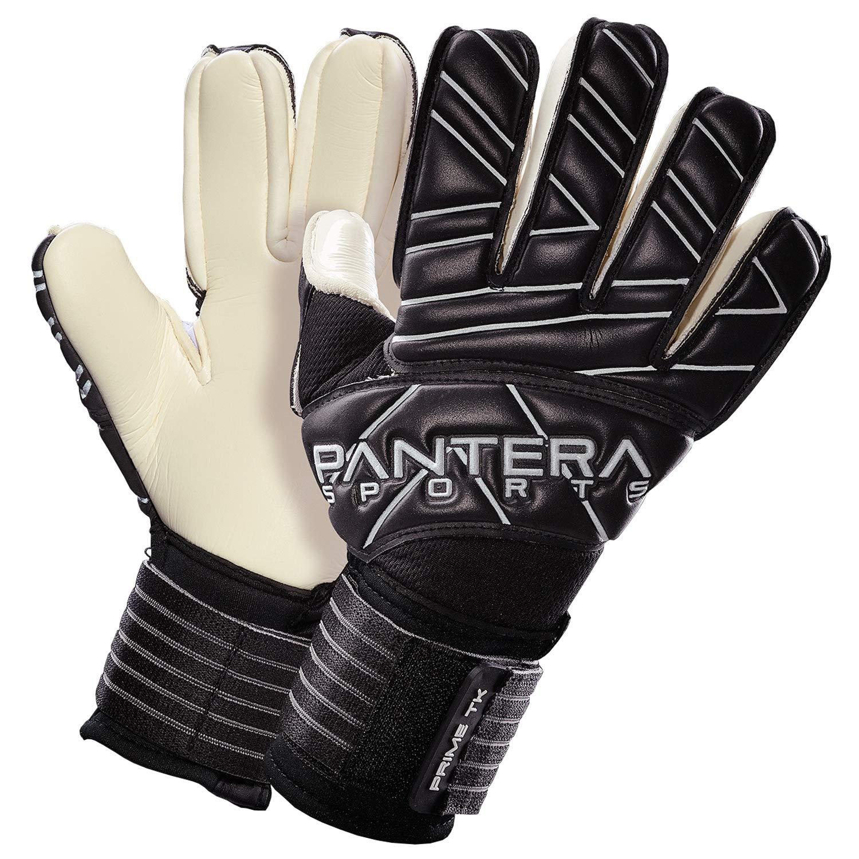 Pantera Sports Prime TK2.0 Torwarthandschuhe – schwarz