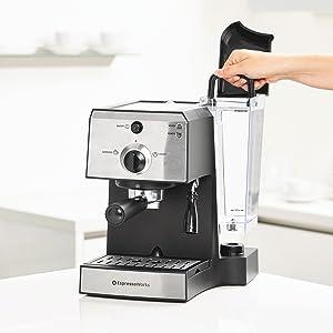 15 Best Espresso Machines (Sep  2019) - Top Picks and Reviews