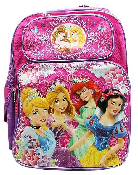 63afd0dcf36 Image Unavailable. Image not available for. Color  Disney Princess Elegant  Floral ...