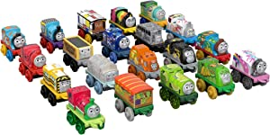 Fisher-Price Thomas & Friends MINIS, 20-Pack