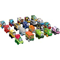 Thomas & Friends Fisher-Price MINIS, 20-Pack
