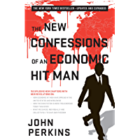 The New Confessions of an Economic Hit Man (English Edition)