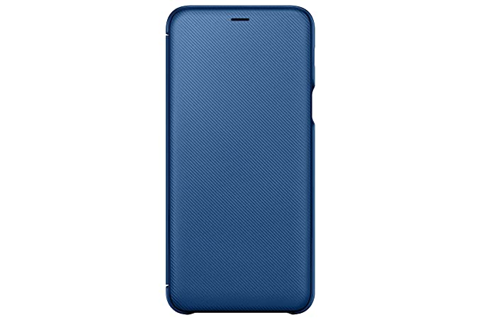 another chance 67660 51083 Amazon.com: Samsung Genuine Flip Wallet Cover Galaxy A6+ A6 Plus ...