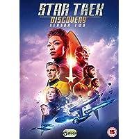 Star Trek Discovery Season 2