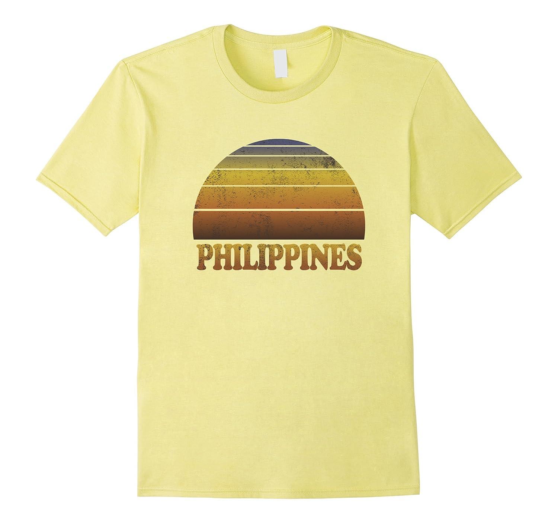 7dfbcd3b2bc Philippines T Shirt Boracay Clothes Adult Teen Kids Cool Fun-ANZ