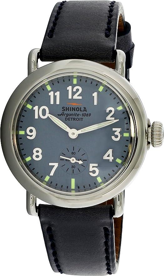 shinola runwell review