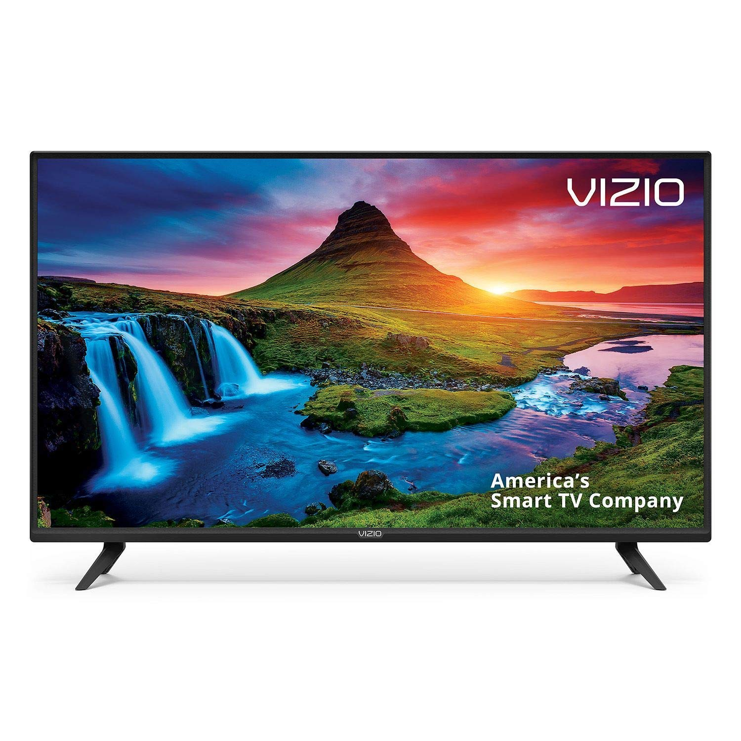 VIZIO D-Series 40'' Class Smart TV - D40f-G9 by VIZIO
