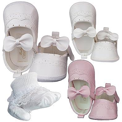 letzte auswahl von 2019 autorisierte Website große Auswahl Unbekannt Taufschuhe Babyschuhe/Ballerinas Festliche ...