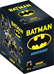 Batman 80. Caja de estampas. 50 sobres, 200 estampas + 50 tarjetas