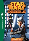 Star Wars Rebels 14 - L'avenir de la Force