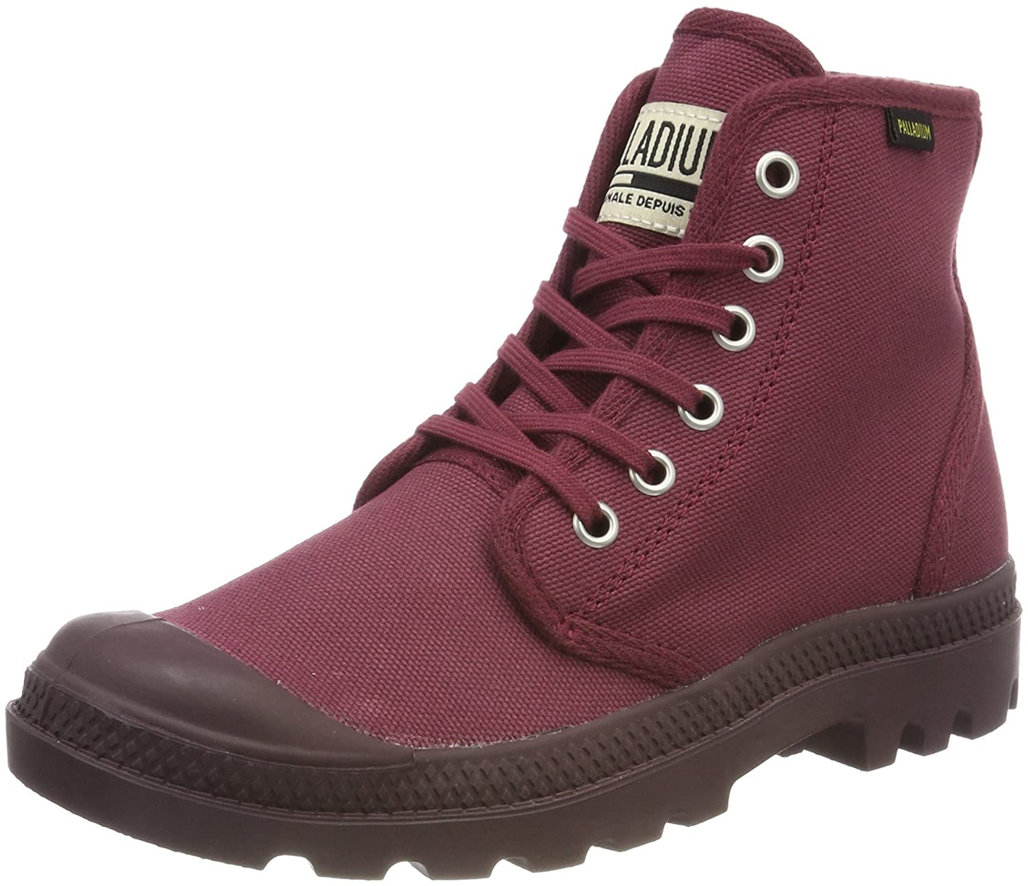 Palladium Pampa Hi Originale, Sneaker a Collo Alto Unisex – Adulto