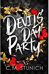 Devils' Day Party: A High School Bully Romance Kindle Edition