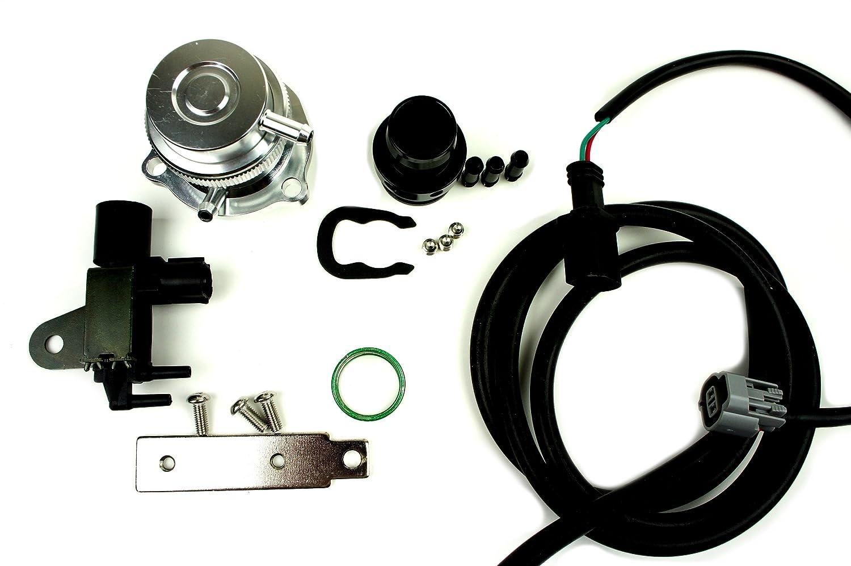 RKX Blow Off Valve Kit BOV for VW AUDI TSI FSI TFSI MK5 GTI B7 2.0T 2.0 T Diverter DV