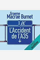 L'accident de l'A35: Georges Gorski 2 Audible Audiobook