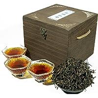 龙问茶叶 滇红茶 2018 红茶 凤庆茶 古树滇红 红茶 散装 500克