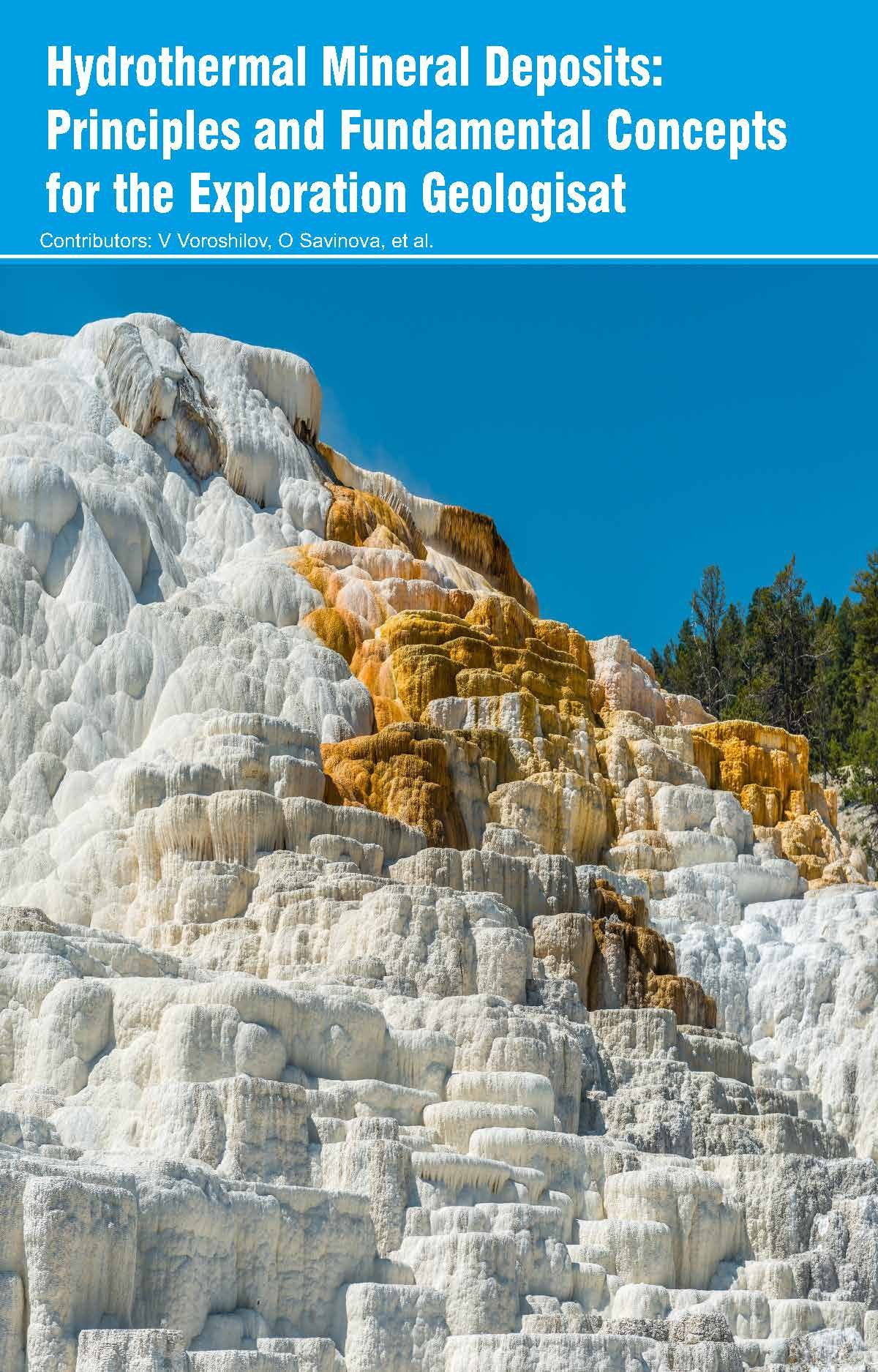 Hydrothermal Mineral Deposits: Principles and Fundamental Concepts for the Exploration Geologisat pdf epub