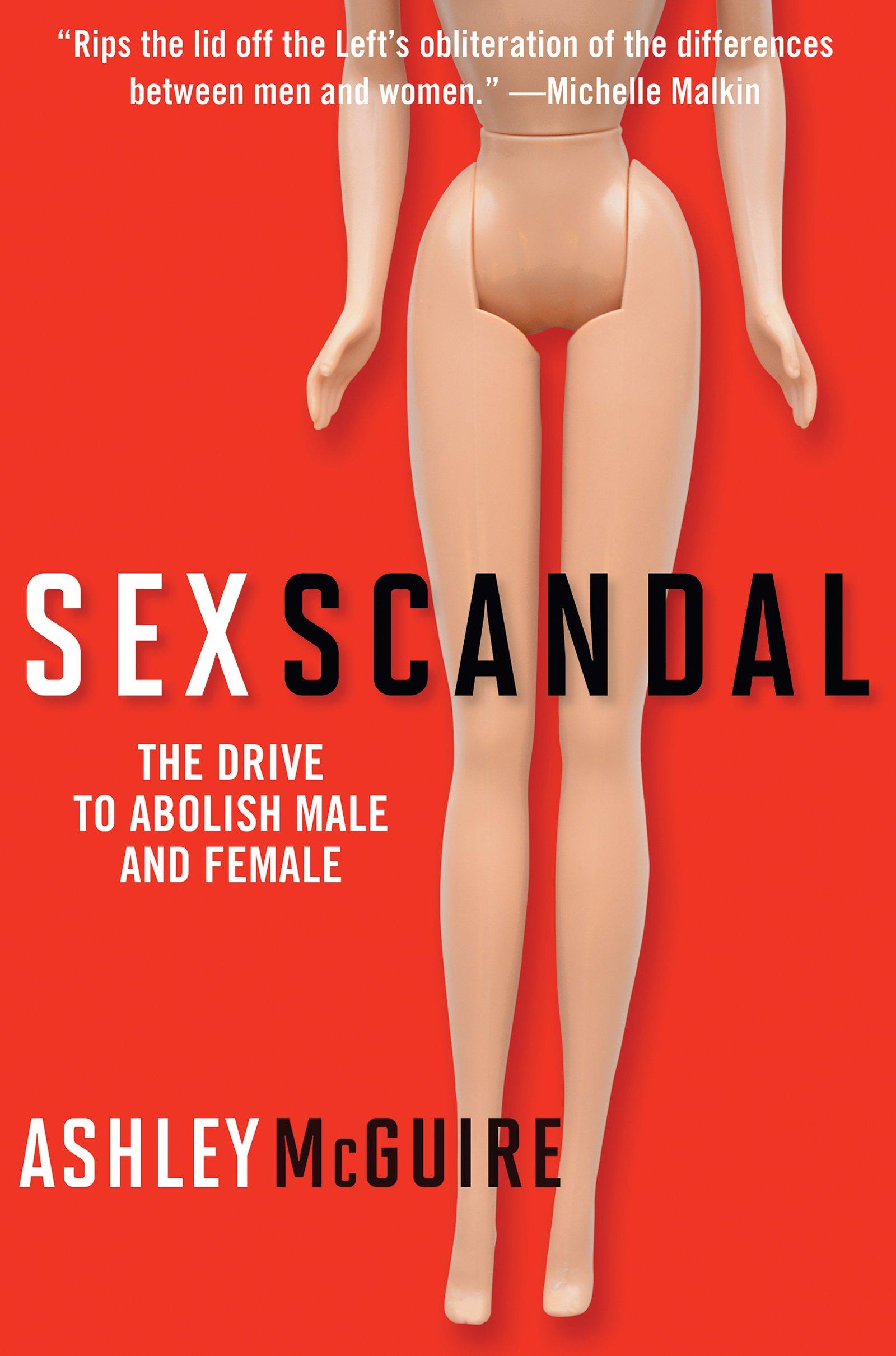 Sex Scandal Drive Abolish Female product image