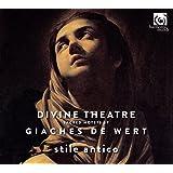 Divine Theatre-Geistliche Motetten