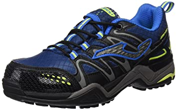 Joma J.FOREW-503 - Zapatillas Unisex, Color Azul Marino: Amazon.es: Zapatos y complementos
