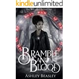Bramble and Blood (Eve Williams Book 1)