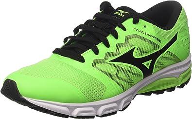 Mizuno Synchro MD, Zapatillas de Running para Hombre: Amazon ...