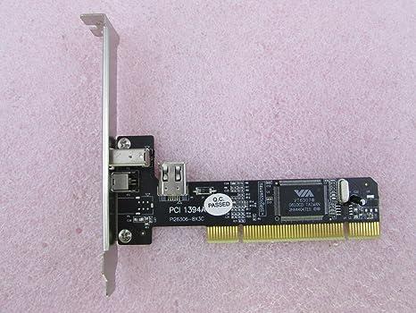 Amazon.com: Generic pi26306 – 8 x 3 C IEEE 1394 a Plus Micro ...