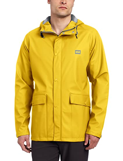 99856155 Amazon.com: Helly Hansen Men's Lerwick Rain Jacket: Clothing