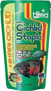 Hikari Cichlid Staple Large 2oz