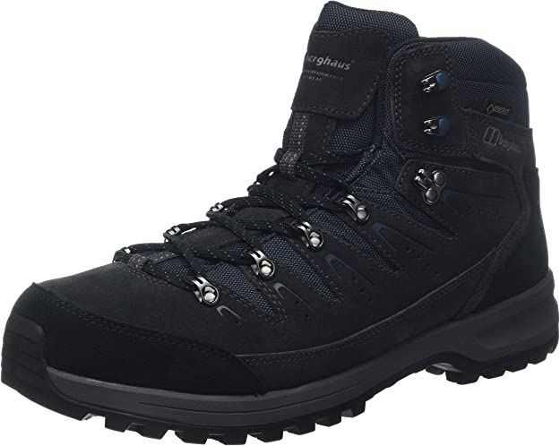Berghaus Explorer Trek Gore Tex Tech Boot, Stivali da